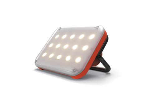 Φωτιστικό Gear Aid Spark (20443) khpos outdoor camping epoxiaka camping fotistika fakoi