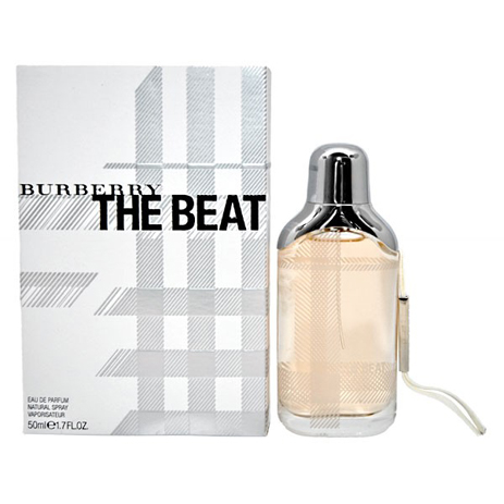 Burberry The Beat Eau de Parfum 50ml fashion365 aromata gynaikeia aromata