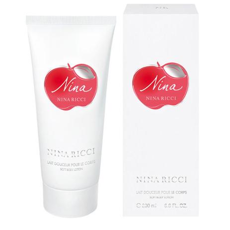 Nina Ricci Nina Body Lotion 200ml fashion365 aromata gynaikeia aromata