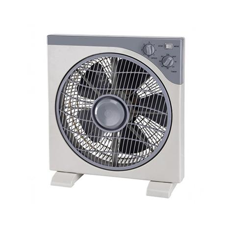 Ανεμιστήρας Box Fan 30cm OEM ABF-1201 (35w) hlektrikes syskeyes texnologia klimatismos uermansh anemisthres