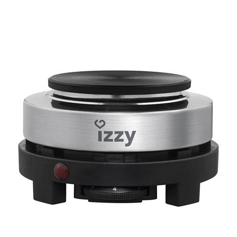 Ηλεκτρική Ματάκι Inox Izzy Q105