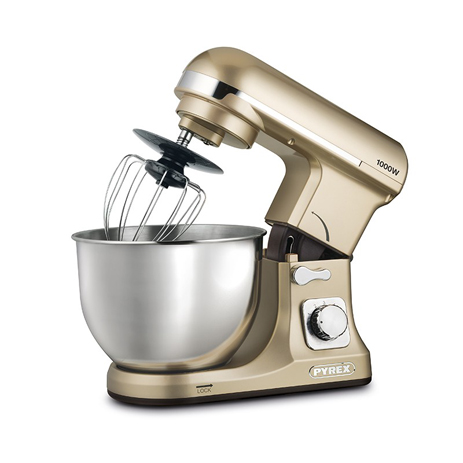 Κουζινομηχανή Pyrex SB-1000 hlektrikes syskeyes texnologia oikiakes syskeyes koyzinomhxanes