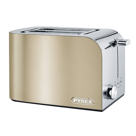 Φρυγανιέρα Pyrex Gold SB -930 hlektrikes syskeyes texnologia oikiakes syskeyes fryganieres