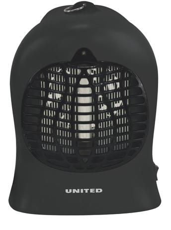 Ηλεκτρονικό Εντομοκτόνο Υψηλής Τάσης United IK-5906 hlektrikes syskeyes texnologia oikiakes syskeyes entomoapouhtika