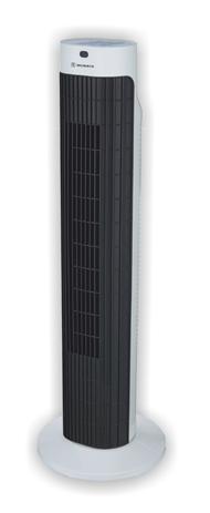 """Ανεμιστήρας Στήλη 30"""" Morris MTF-16225 hlektrikes syskeyes texnologia klimatismos uermansh anemisthres"""
