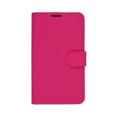 Θήκη Wallet TT για Samsung G920 Galaxy S6 Φούξια (TCT10014) hlektrikes syskeyes texnologia kinhth thlefonia prostateytikes uhkes