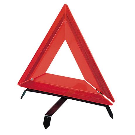 Τρίγωνο Ασφαλείας Μεγάλο με Βάση Lampa L6585.1 aytokinhto mhxanh systhmata asfaleias ajesoyar