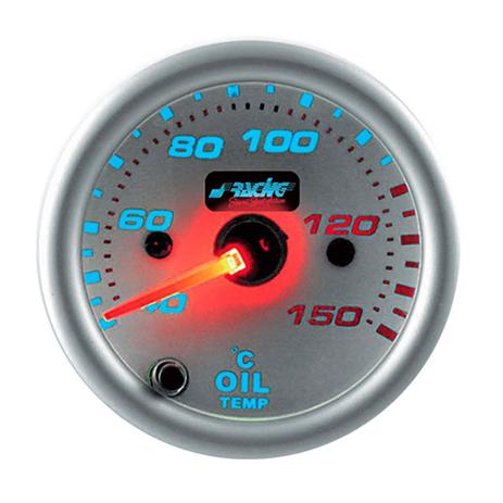 Όργανο Θερμοκρασίας Λαδιού Simoni Racing ΟΡΓ/OT/R7 7 Χρωμάτων aytokinhto mhxanh esoteriko aytokinhtoy organa metrhshs