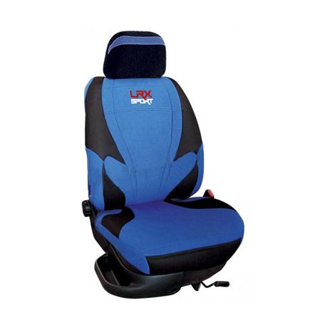 Μπροστινά Καλύμματα Αυτοκινήτου LRX Type 3 Simoni Racing SRLCS/3B Μπλε, 2τμχ aytokinhto mhxanh esoteriko aytokinhtoy kalymmata aytokinhtoy