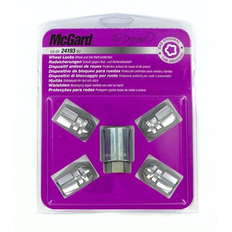 Μπουλόνια Ασφαλείας 1/2x20 32,5mm Κωνικά Lampa ΧΕ.L.MG24193SU aytokinhto mhxanh troxoi mpoylonia