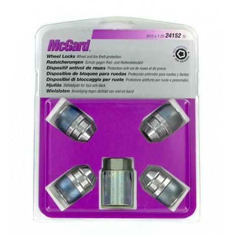 Μπουλόνια Ασφαλείας 12x1,25 32,5mm Κωνικά Lampa ΧΕ.L.MG24152SL aytokinhto mhxanh troxoi mpoylonia