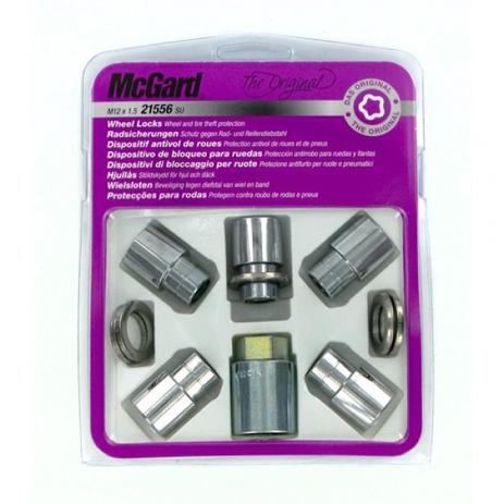 Μπουλόνια Ασφαλείας 12x1,50 15/35mm Ίσια Lampa ΧΕ.L.MG21556SU aytokinhto mhxanh troxoi mpoylonia