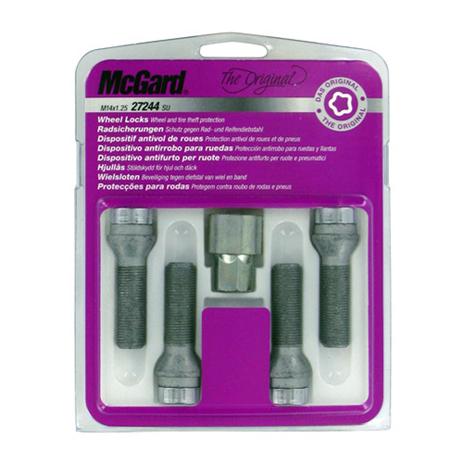 Μπουλόνια Ασφαλείας 14x1,25 42,0mm Κωνικά Lampa ΧΕ.L.MG27244SU aytokinhto mhxanh troxoi mpoylonia