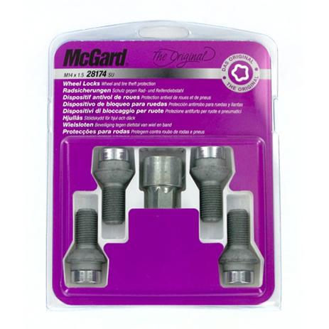 Μπουλόνια Ασφαλείας 14x1,5 27,0mm Σφαιρικά Lampa ΧΕ.L.MG28174SU aytokinhto mhxanh troxoi mpoylonia