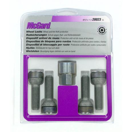 Μπουλόνια Ασφαλείας 12x1,50 39,9mm Κωνικά Lampa ΧΕ.L.MG28023SL aytokinhto mhxanh troxoi mpoylonia