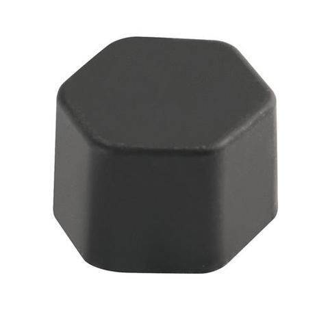 Καπάκια Μπουλονιών Σιλικόνης 19mm Lampa L0224.5 Μαύρα aytokinhto mhxanh troxoi diakosmhsh