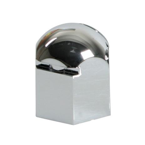Καπάκια Μπουλονιών 17mm Lampa L0224.1 Χρώμιου aytokinhto mhxanh troxoi diakosmhsh