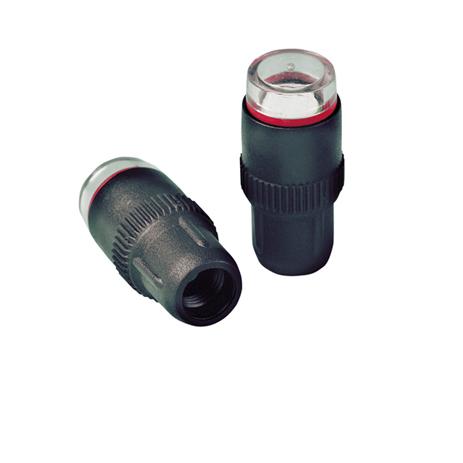 Βαλβίδα Ένδειξης Πίεσης Ελαστικών 2.0bar Lampa L0247.3 aytokinhto mhxanh troxoi diakosmhsh