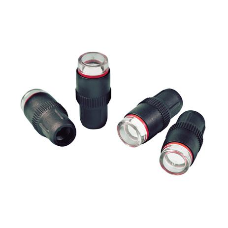 Βαλβίδα Ένδειξης Πίεσης Ελαστικών 2.4bar Lampa L0248.5 aytokinhto mhxanh troxoi diakosmhsh
