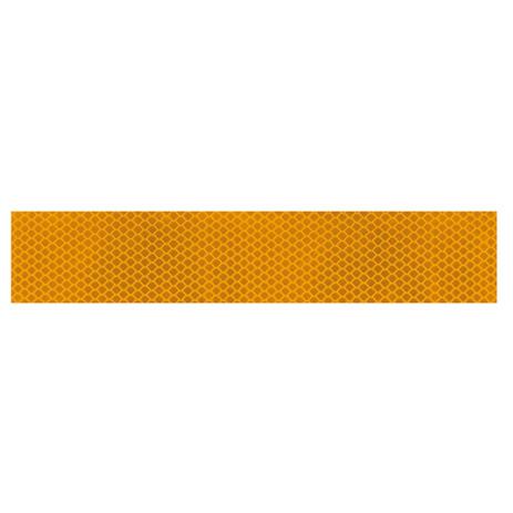 Ανακλαστική Ταινία 100x5cm Lampa L9888.9 Κίτρινη aytokinhto mhxanh ejoteriko forthgoy ajesoyar
