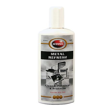 Κρέμα Ανανέωσης Metal Refresh Autosol AS1724-LB 250ml aytokinhto mhxanh frontida aytokinhtoy xhmika episkeyhs