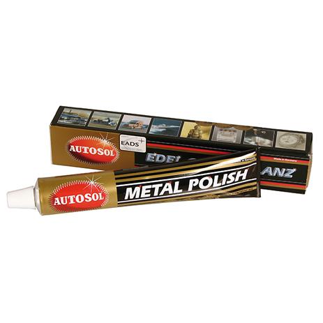 Αλοιφή Γυαλίσματος Metal Polish Autosol AS1000-LB 75ml aytokinhto mhxanh frontida aytokinhtoy gyalistika