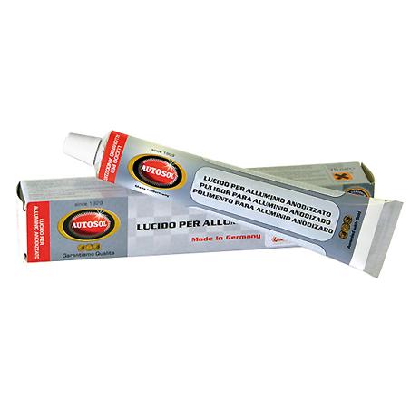 Γυαλιστικό για Χρωμιωμένα Πλαστικά Autosol AS1916-LB 75ml aytokinhto mhxanh frontida aytokinhtoy gyalistika