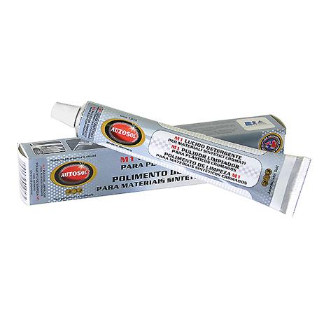 Ειδικό Καθαριστικό για Ανοδιωμένο Αλουμίνιο Autosol AS1926-LB 75ml aytokinhto mhxanh frontida aytokinhtoy kauaristika
