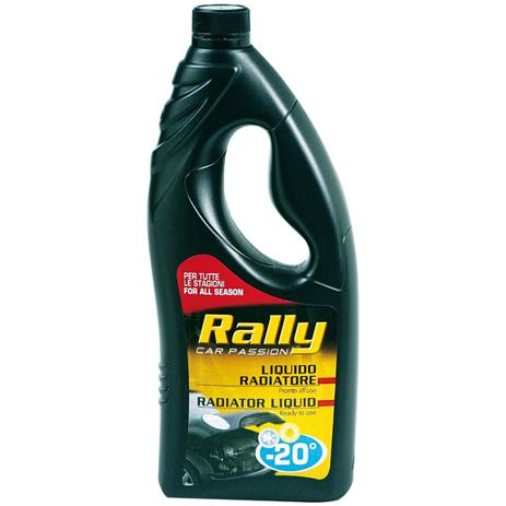 Αντιψυκτικό Υγρό -20°C Rally RA10232 1000ml aytokinhto mhxanh frontida aytokinhtoy xhmika beltioshs