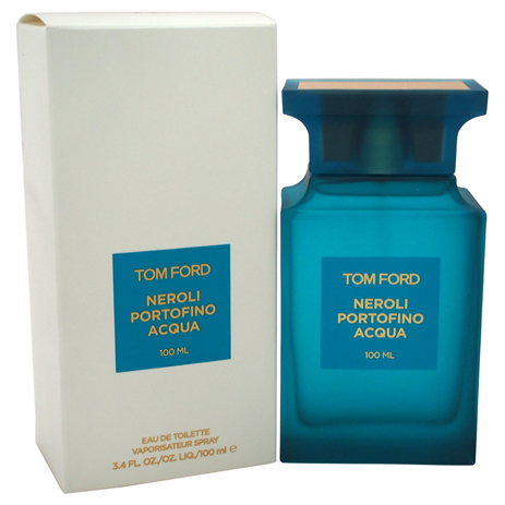 Tom Ford Private Blend Mandarino di Amalfi Acqua Eau de Toilette 100ml fashion365 aromata andrika aromata