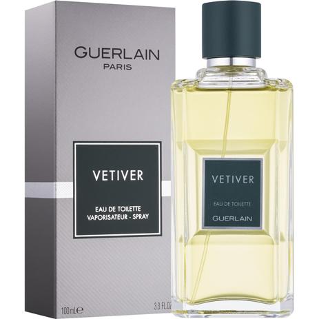Guerlain Vetiver Eau de Toilette 100ml fashion365 aromata andrika aromata