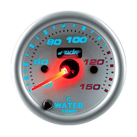Όργανο Θερμοκρασίας Νερού Simoni Racing ΟΡΓ/WT/R7 7 Χρωμάτων aytokinhto mhxanh esoteriko aytokinhtoy organa metrhshs