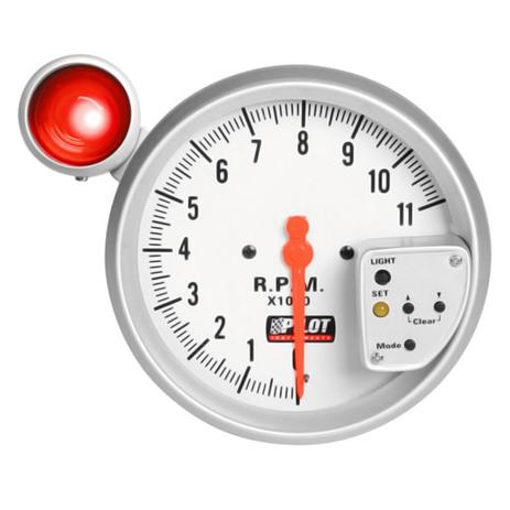 Στροφόμετρο Lampa ΟΡΓ/1003.1 7 Χρωμάτων aytokinhto mhxanh esoteriko aytokinhtoy organa metrhshs