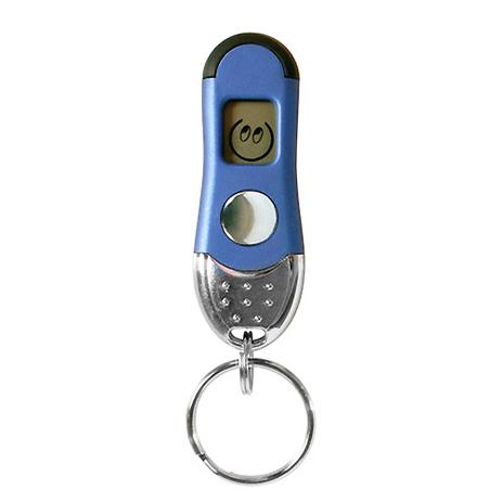 Μπρελόκ Κλειδιών Αντιστατικό Lampa L6522.8 aytokinhto mhxanh esoteriko aytokinhtoy mprelok