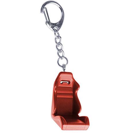 Μπρελόκ Κλειδιών Κάθισμα Bucket Simoni Racing SRSRK7 Κόκκινο aytokinhto mhxanh esoteriko aytokinhtoy mprelok
