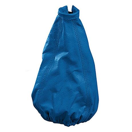Φούσκα Ταχύτητας Δερμάτινη Lampa L0500.5 Μπλε aytokinhto mhxanh taxythtes xeirofreno foyskes taxythton