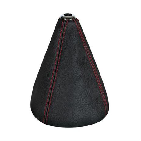 Φούσκα Ταχύτητας Premium Lampa L0504.0 Μαύρη-Κόκκινη aytokinhto mhxanh taxythtes xeirofreno foyskes taxythton