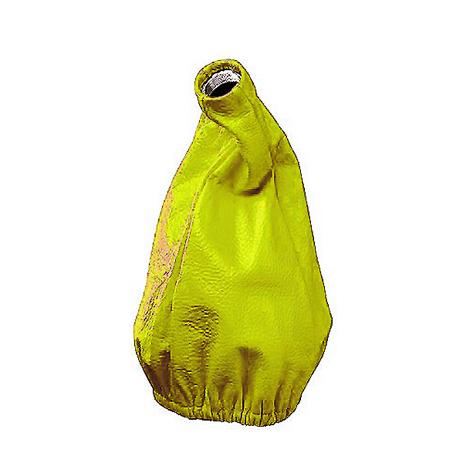 Φούσκα Ταχύτητας Βιδωτή Lampa L0501.4 Κίτρινη aytokinhto mhxanh taxythtes xeirofreno foyskes taxythton