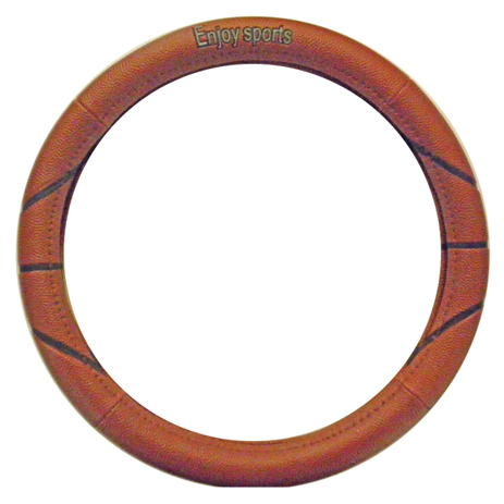 Καλύμμα Τιμονιού 37/39 LRX Μπάλα Basket Καφε Simoni Racing SRLSC/3 aytokinhto mhxanh esoteriko aytokinhtoy kalymmata timonioy
