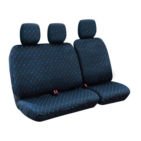 Καλύμματα Καθισμάτων Dido 1 Lampa L5479.6 Μπλε