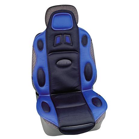 Πλατοκάθισμα Rally Sport Lampa L5439.8 Μπλε/Μαύρο, 1τμχ aytokinhto mhxanh esoteriko aytokinhtoy platokauismata