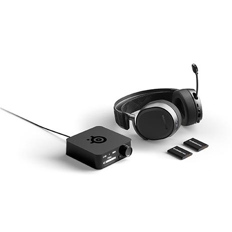 Steelseries Headset Arctis Pro Bluetooth gaming perifereiaka gaming pc akoystika