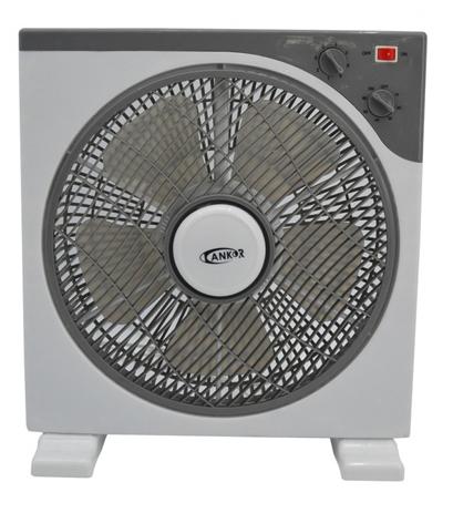 Ανεμιστήρας Box Fan 30cm Ankor KYT-30-A (BF-778669) hlektrikes syskeyes texnologia klimatismos uermansh anemisthres