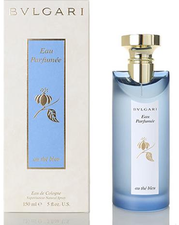 Bvlgari Eau Parfumee Au the Bleu Eau de Cologne 75ml Unisex fashion365 aromata andrika aromata
