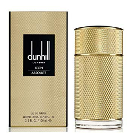 Dunhill Icon Absolute Eau de Parfum 100ml fashion365 aromata andrika aromata