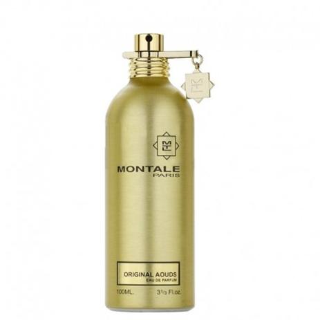 Montale Original Aouds Eau de Parfum 100ml Unisex fashion365 aromata andrika aromata