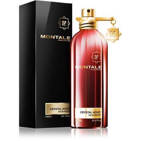 Montale Paris Crystal Aoud Eau de Parfum 100ml Unisex fashion365 aromata andrika aromata