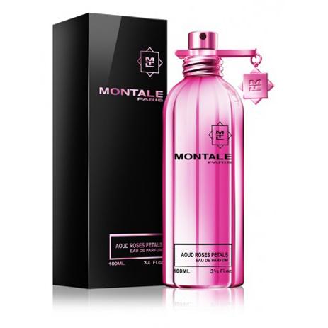 Montale Paris Aoud Roses Petals Eau de Parfum 100ml fashion365 aromata gynaikeia aromata