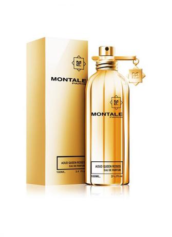 Montale Paris Aoud Queen Roses Eau de Parfum 100ml