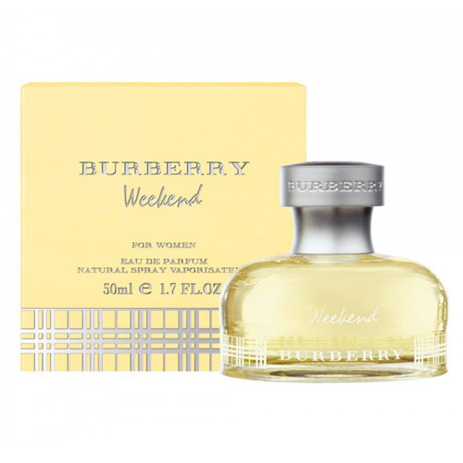 Burberry Weekend For Women Eau de Parfum 50ml fashion365 aromata gynaikeia aromata